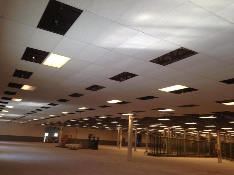 Southside Acoustical Ceilings Home