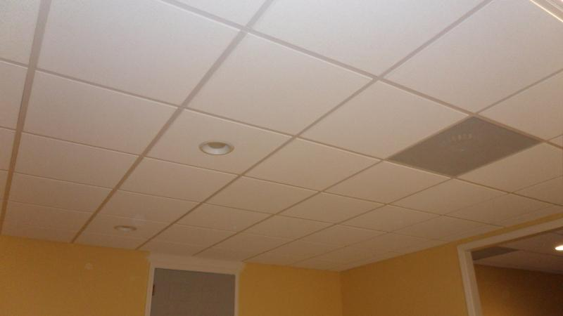 southside acoustical ceilings - acoustical /drop ceiling